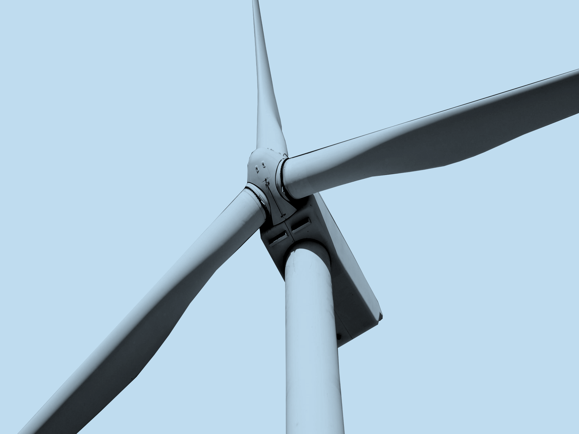OUR ELECTRICITY IS 100% RENEWABLE. BUT IT'S COMPLICATED.